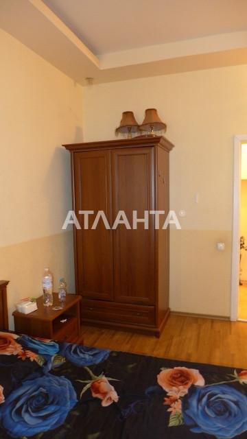 Продается 3-комнатная Квартира на ул. Нежинская (Франца Меринга) — 58 000 у.е. (фото №5)