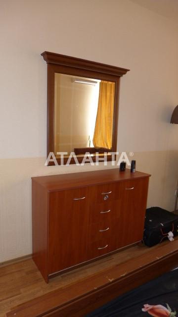 Продается 3-комнатная Квартира на ул. Нежинская (Франца Меринга) — 58 000 у.е. (фото №4)