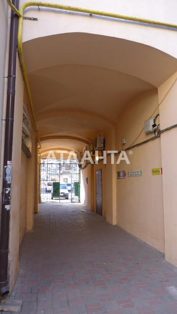 Продается 3-комнатная Квартира на ул. Нежинская (Франца Меринга) — 58 000 у.е. (фото №12)