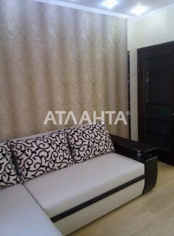 Продается 1-комнатная Квартира на ул. Радужный М-Н — 38 000 у.е. (фото №2)