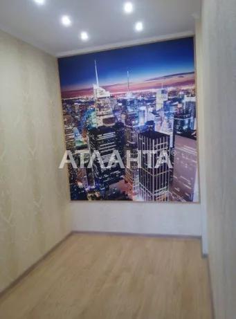 Продается 1-комнатная Квартира на ул. Радужный М-Н — 38 000 у.е. (фото №6)
