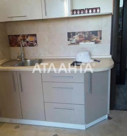 Продается 1-комнатная Квартира на ул. Радужный М-Н — 38 000 у.е. (фото №4)