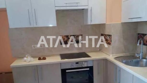 Продается 1-комнатная Квартира на ул. Радужный М-Н — 38 000 у.е. (фото №5)
