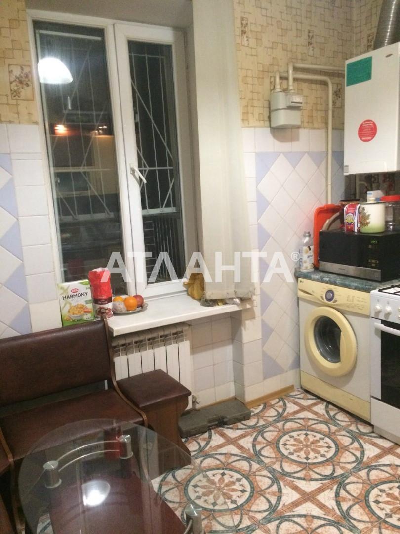 Продается 2-комнатная Квартира на ул. Колонтаевская (Дзержинского) — 32 000 у.е. (фото №3)