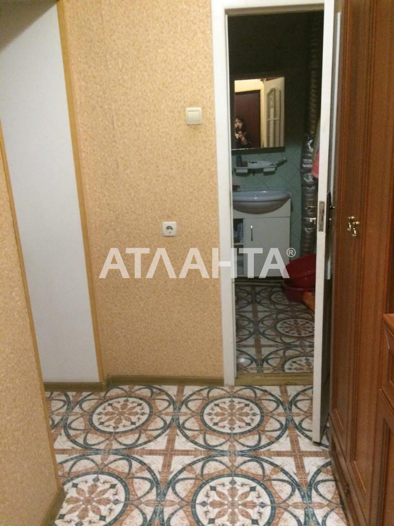 Продается 2-комнатная Квартира на ул. Колонтаевская (Дзержинского) — 32 000 у.е. (фото №7)