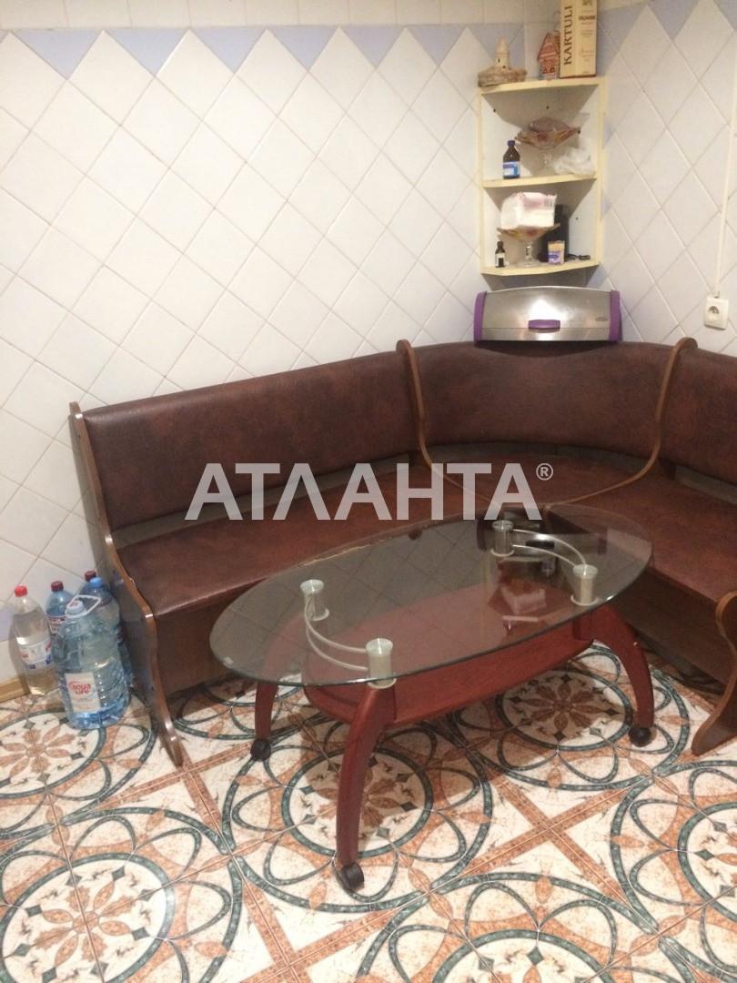Продается 2-комнатная Квартира на ул. Колонтаевская (Дзержинского) — 32 000 у.е. (фото №4)