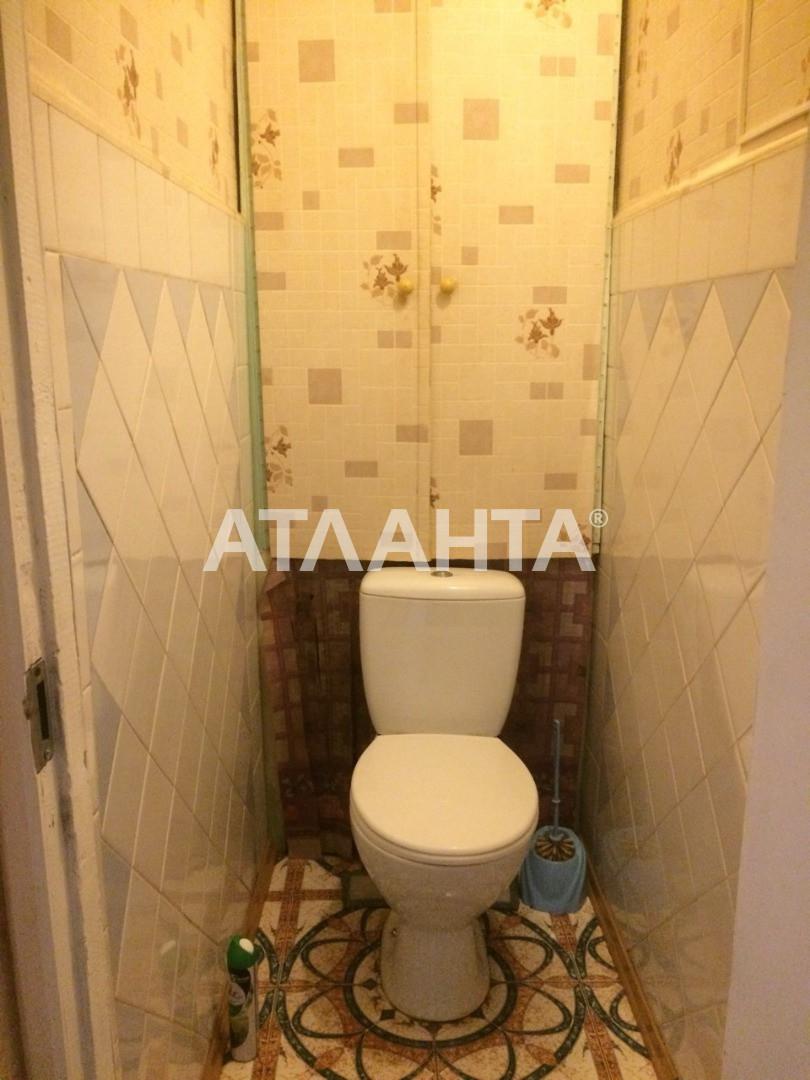 Продается 2-комнатная Квартира на ул. Колонтаевская (Дзержинского) — 32 000 у.е. (фото №10)
