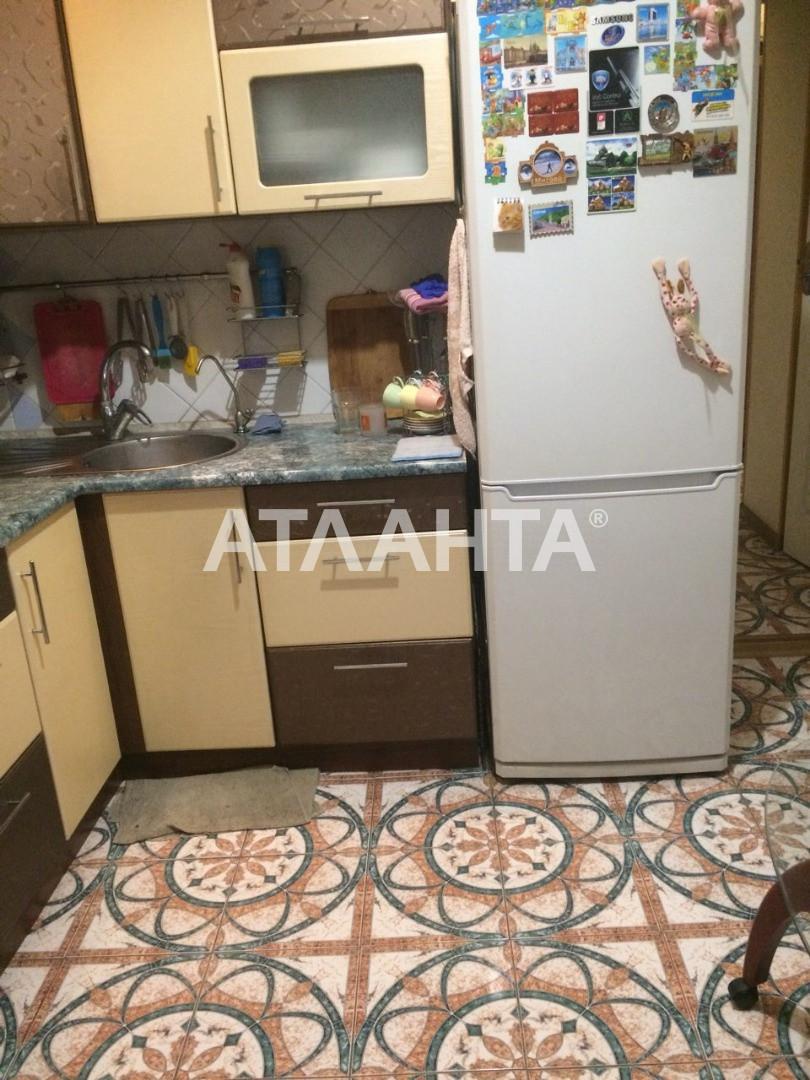 Продается 2-комнатная Квартира на ул. Колонтаевская (Дзержинского) — 32 000 у.е. (фото №8)