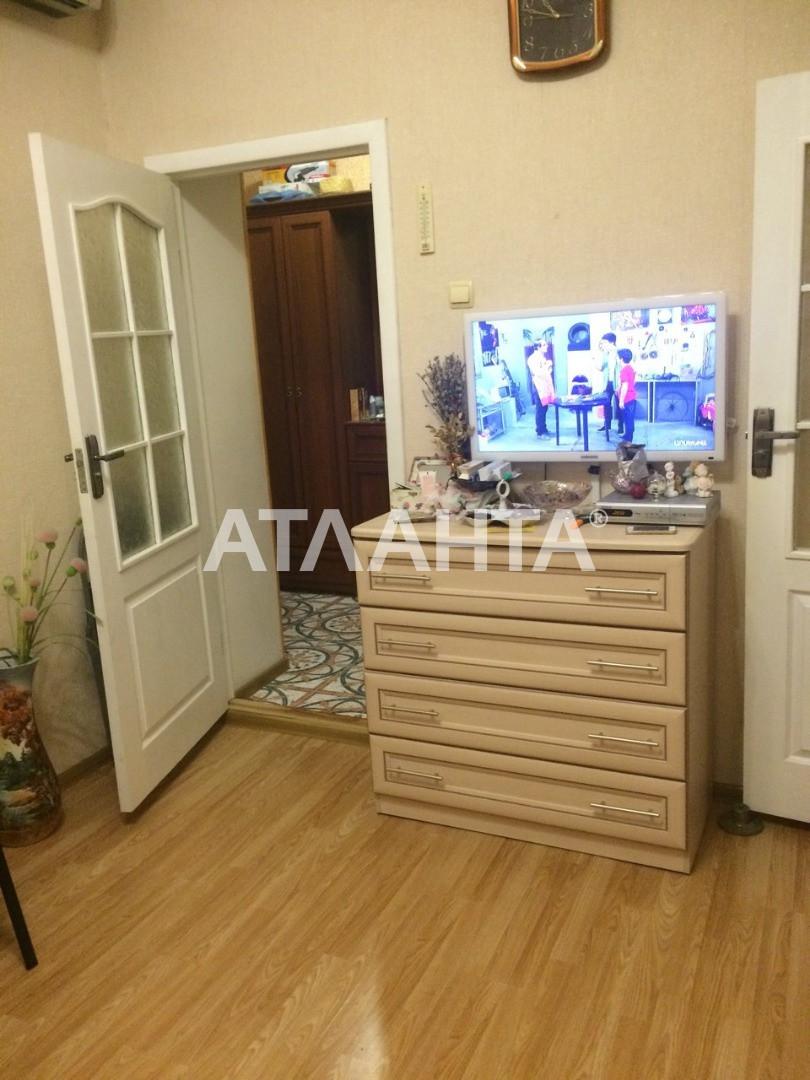 Продается 2-комнатная Квартира на ул. Колонтаевская (Дзержинского) — 32 000 у.е. (фото №5)