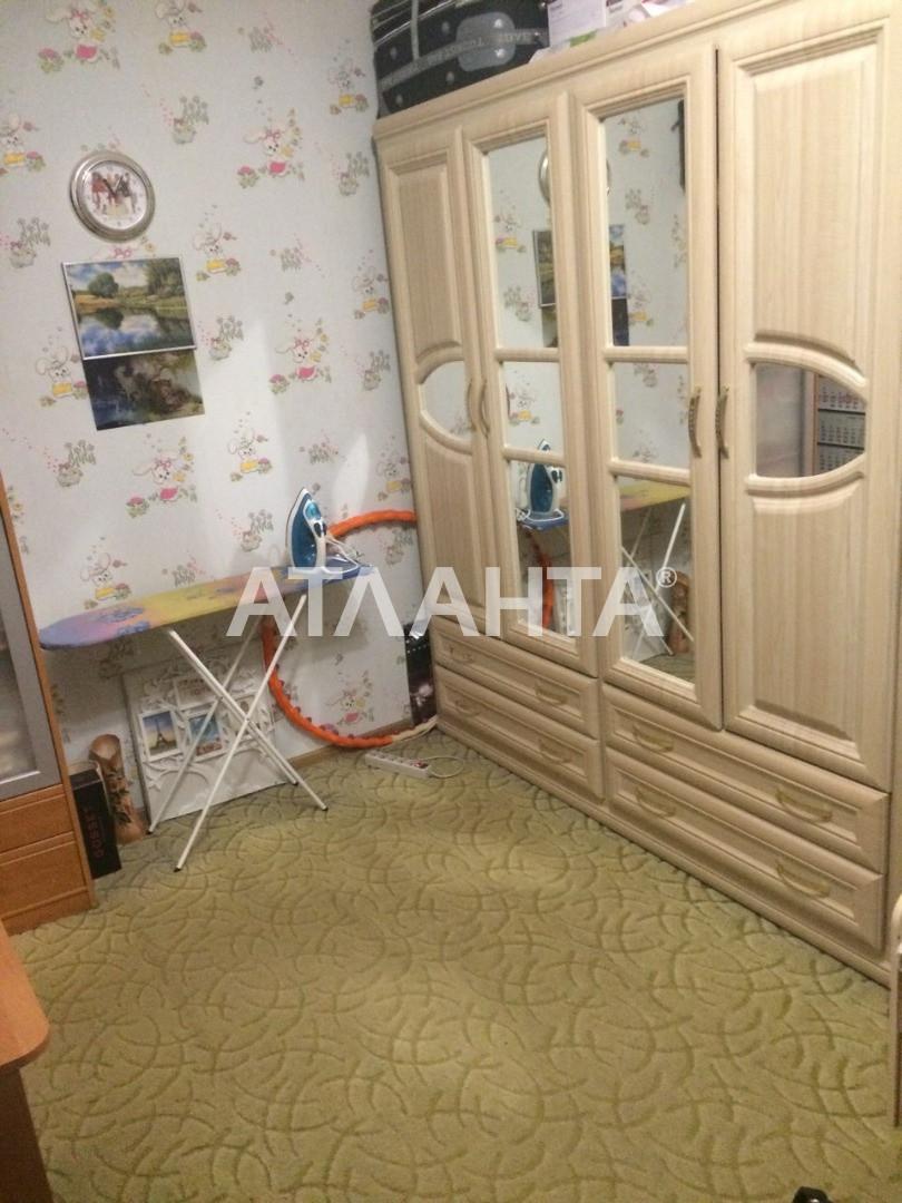 Продается 2-комнатная Квартира на ул. Колонтаевская (Дзержинского) — 32 000 у.е. (фото №2)
