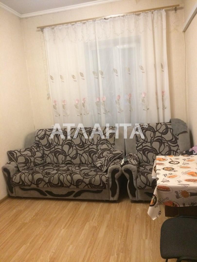 Продается 2-комнатная Квартира на ул. Колонтаевская (Дзержинского) — 32 000 у.е. (фото №6)