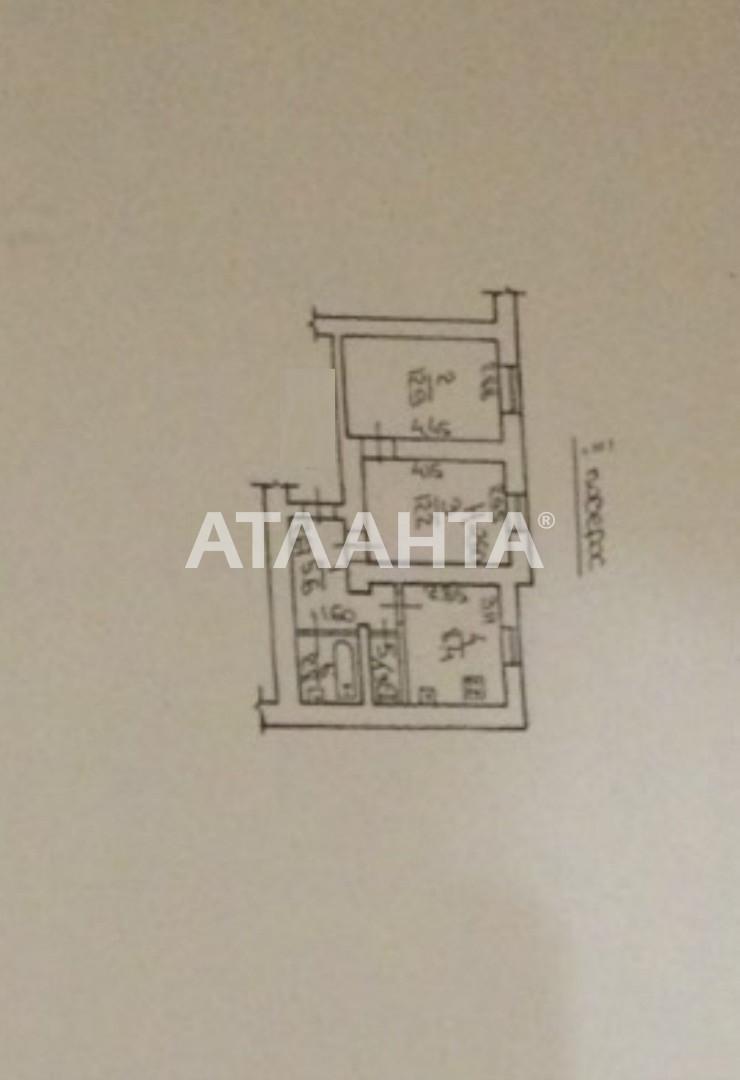 Продается 2-комнатная Квартира на ул. Колонтаевская (Дзержинского) — 32 000 у.е. (фото №13)