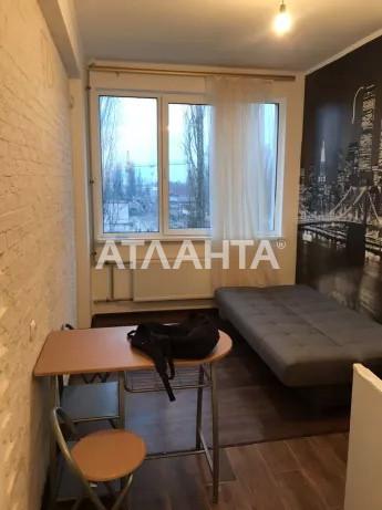 Продается 1-комнатная Квартира на ул. Промышленная — 14 000 у.е.