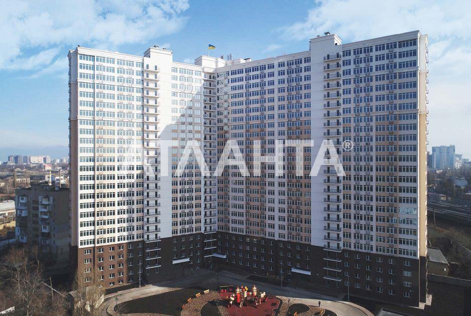 Продается 1-комнатная Квартира на ул. Бассейная — 29 000 у.е. (фото №2)