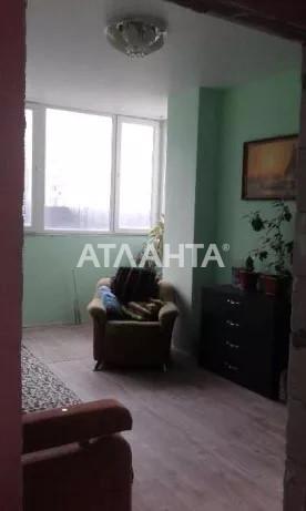Продается 2-комнатная Квартира на ул. Бочарова Ген. — 35 000 у.е. (фото №2)