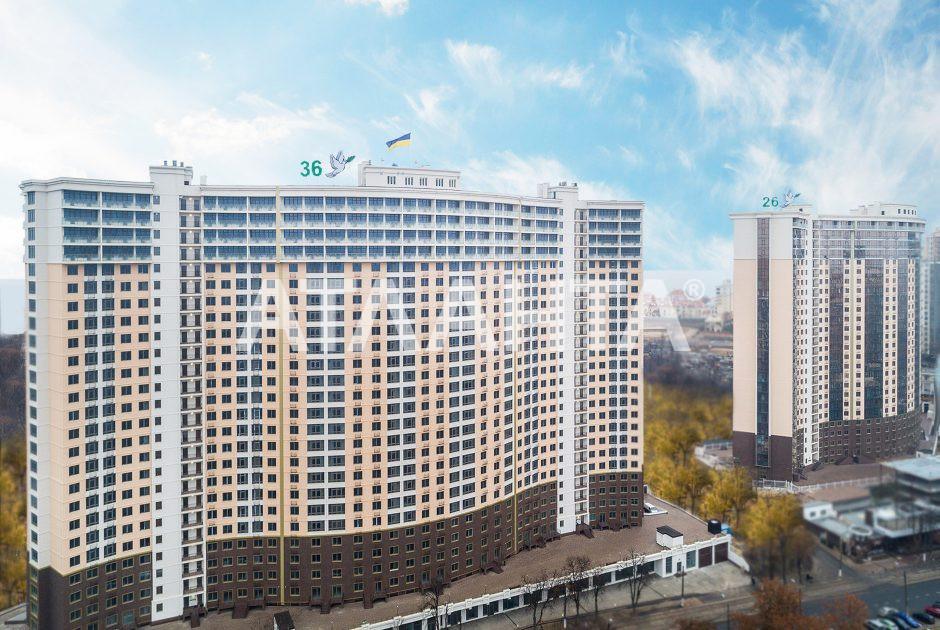 Продается 1-комнатная Квартира на ул. Генуэзская — 44 000 у.е.