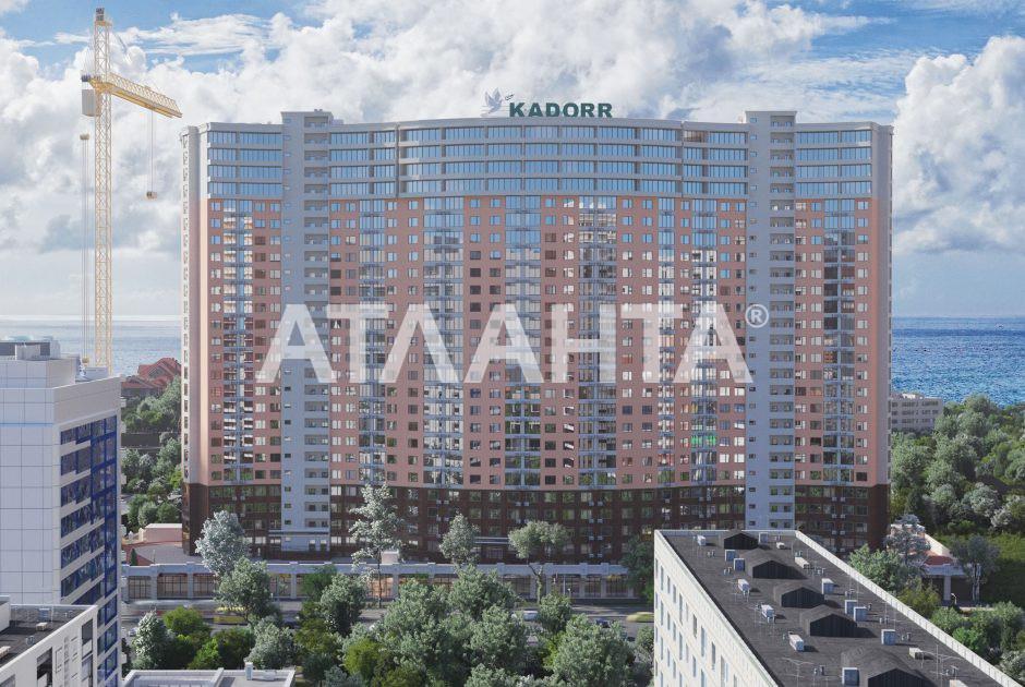 Продается 1-комнатная Квартира на ул. Генуэзская — 44 000 у.е. (фото №2)