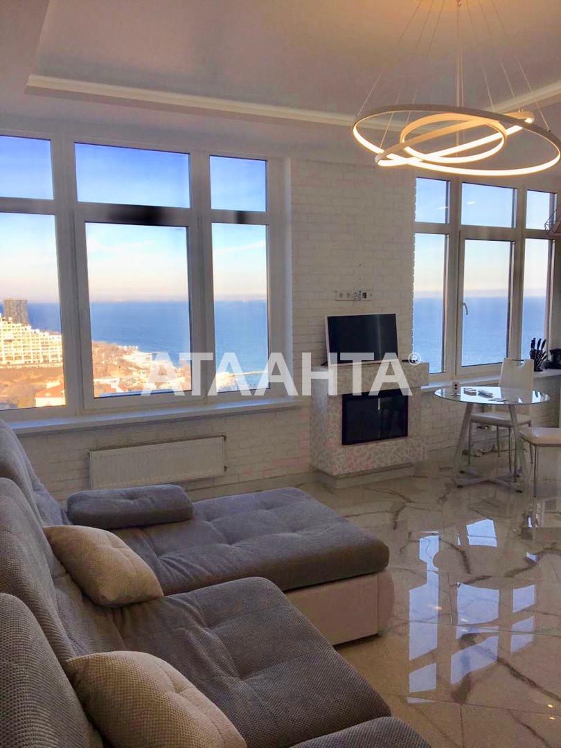 Продается 2-комнатная Квартира на ул. Каманина — 110 000 у.е.