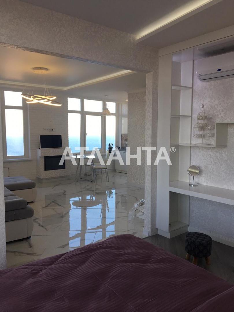 Продается 2-комнатная Квартира на ул. Каманина — 110 000 у.е. (фото №3)