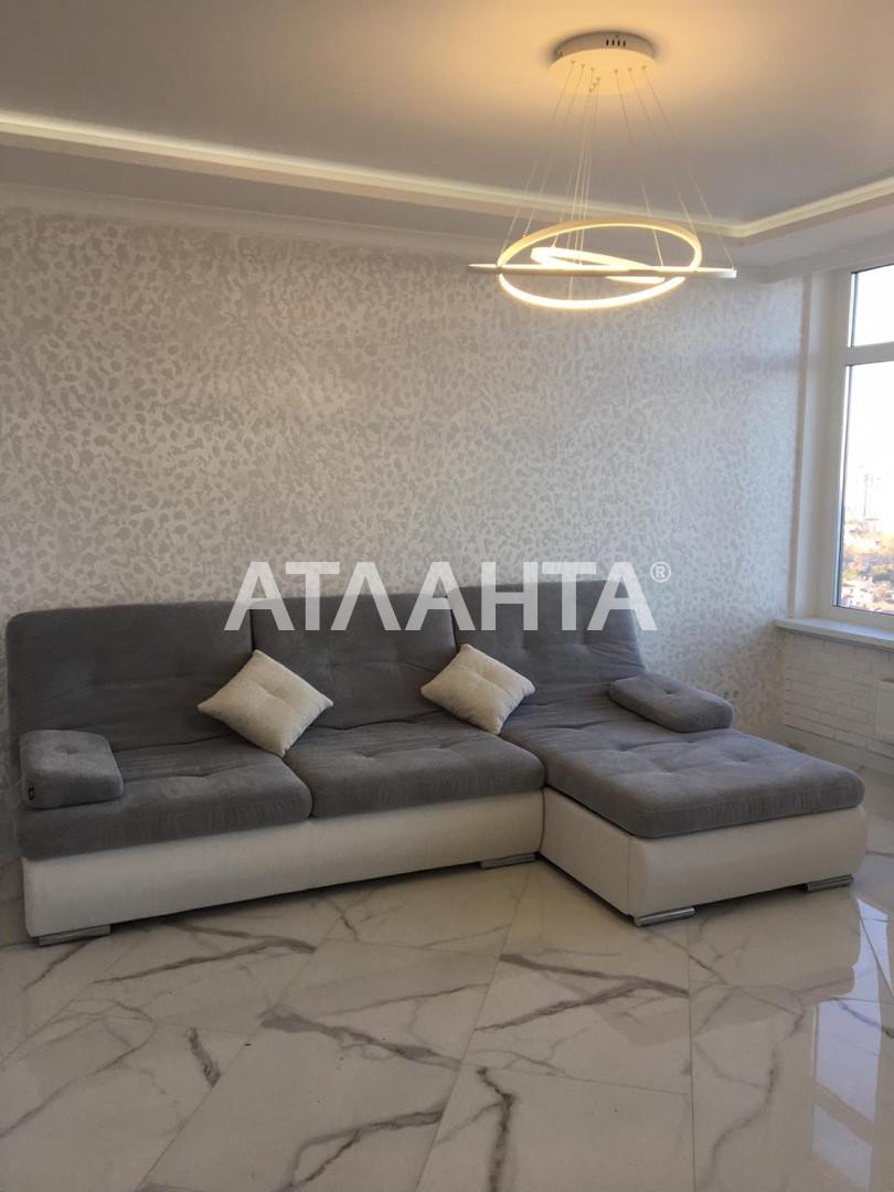 Продается 2-комнатная Квартира на ул. Каманина — 110 000 у.е. (фото №5)