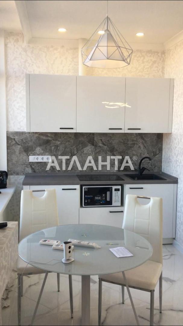 Продается 2-комнатная Квартира на ул. Каманина — 110 000 у.е. (фото №9)