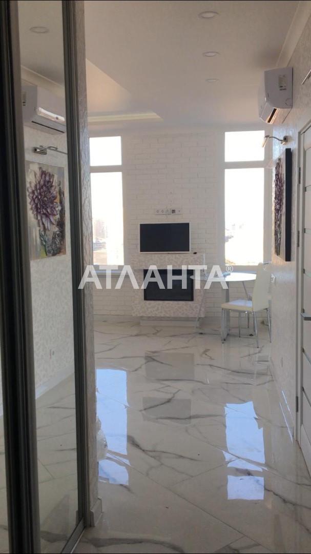Продается 2-комнатная Квартира на ул. Каманина — 110 000 у.е. (фото №10)