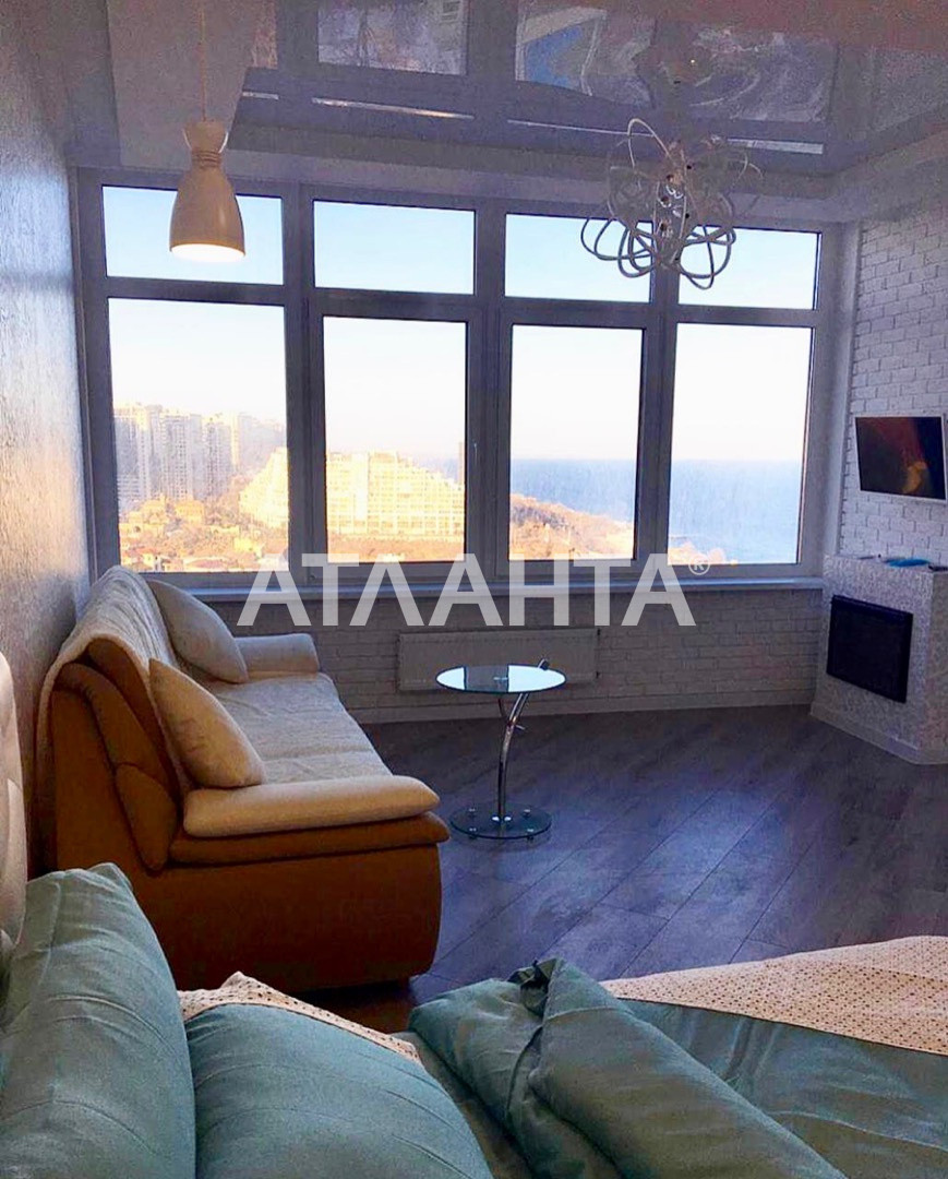 Продается 1-комнатная Квартира на ул. Каманина — 98 000 у.е. (фото №4)