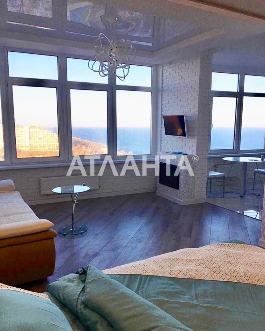 Продается 1-комнатная Квартира на ул. Каманина — 98 000 у.е.