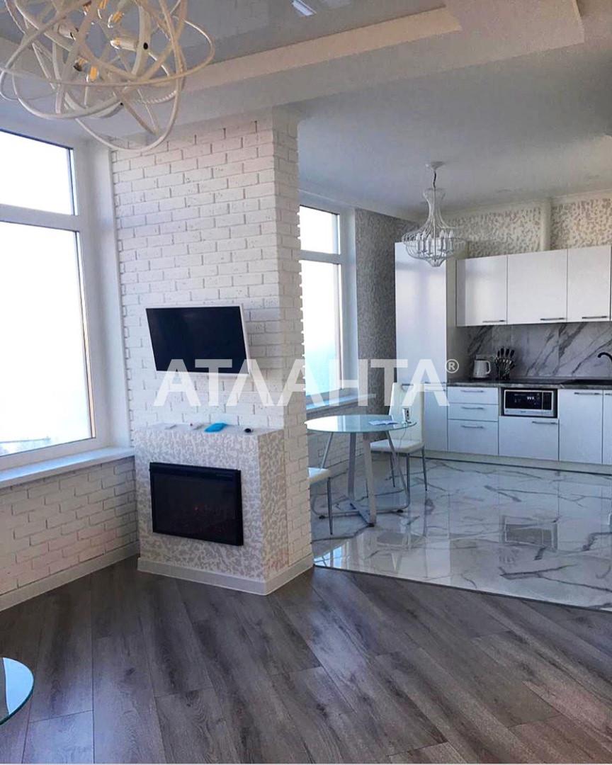 Продается 1-комнатная Квартира на ул. Каманина — 98 000 у.е. (фото №6)