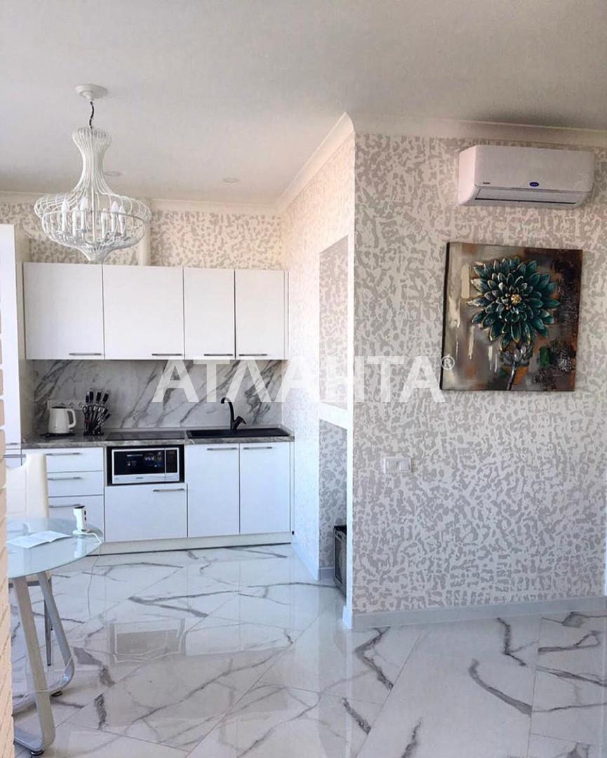 Продается 1-комнатная Квартира на ул. Каманина — 98 000 у.е. (фото №2)