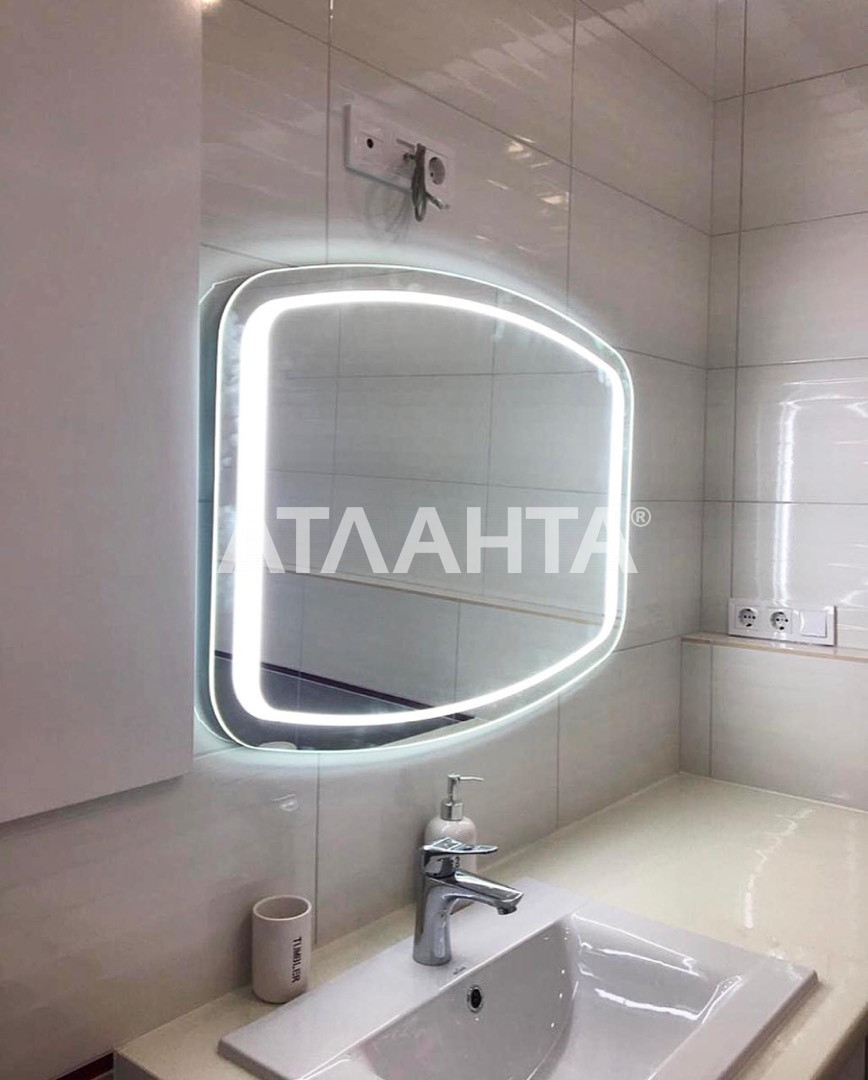 Продается 1-комнатная Квартира на ул. Каманина — 98 000 у.е. (фото №12)