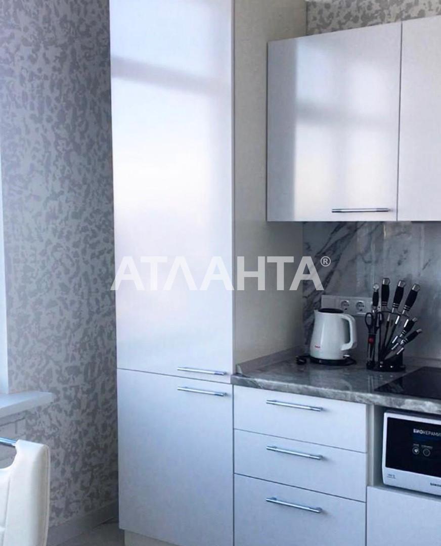 Продается 1-комнатная Квартира на ул. Каманина — 98 000 у.е. (фото №7)
