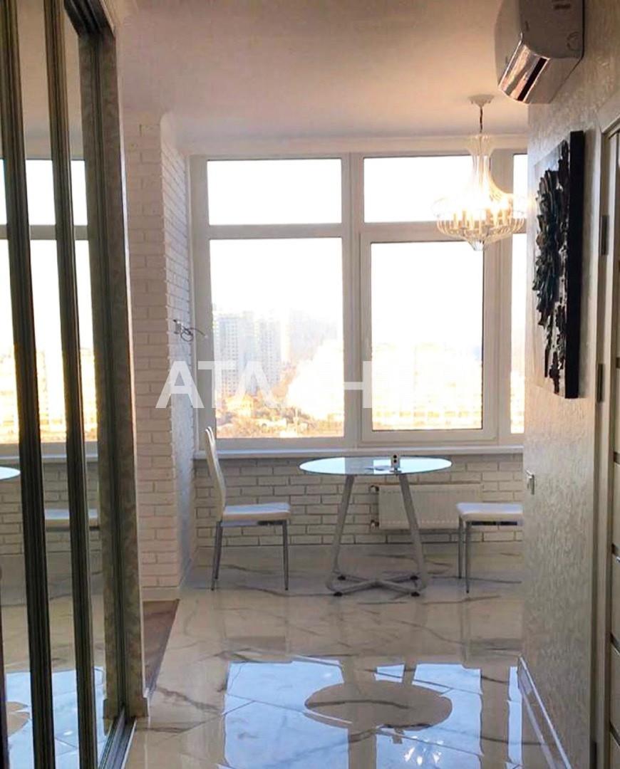 Продается 1-комнатная Квартира на ул. Каманина — 98 000 у.е. (фото №14)