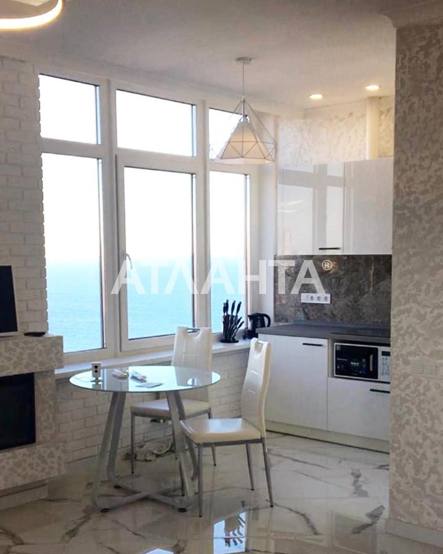 Продается 1-комнатная Квартира на ул. Каманина — 98 000 у.е. (фото №5)
