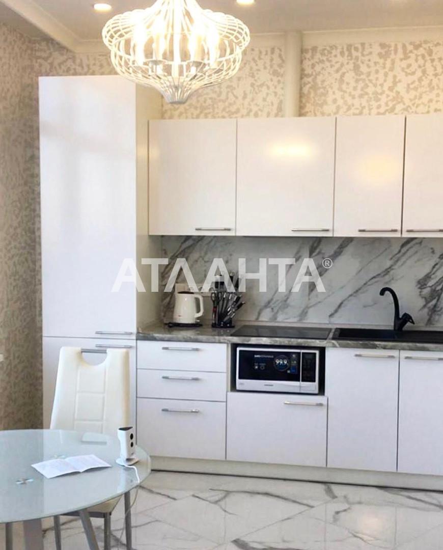 Продается 1-комнатная Квартира на ул. Каманина — 98 000 у.е. (фото №8)