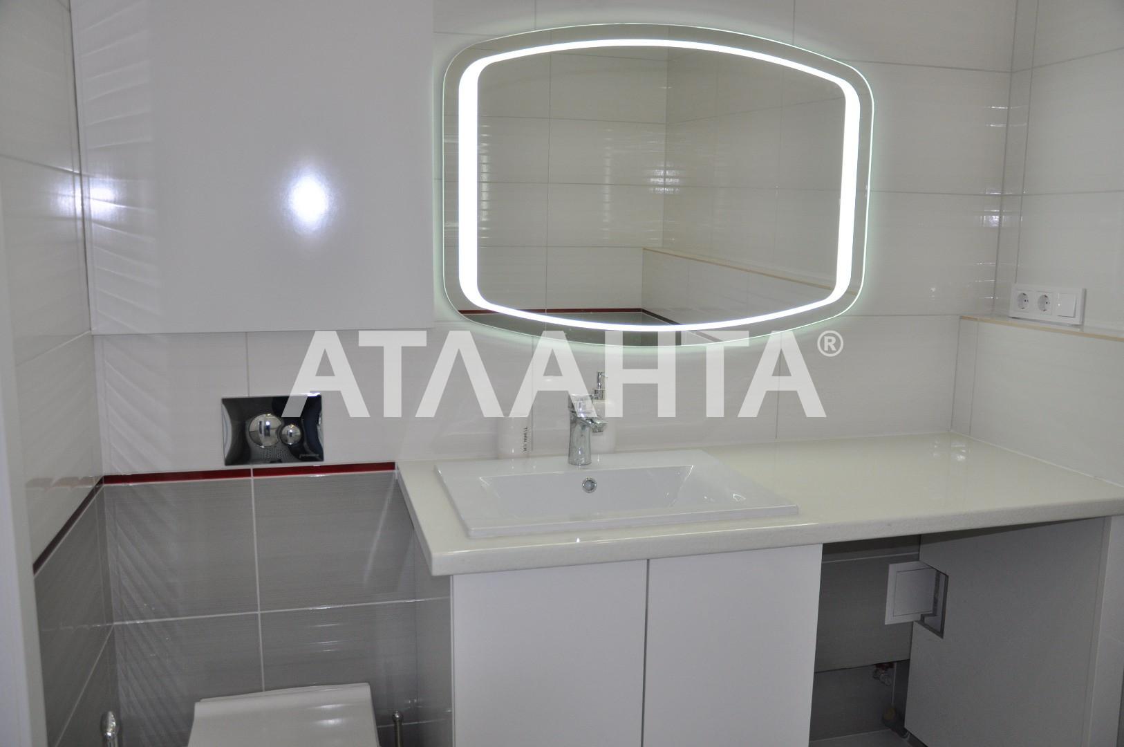 Продается 1-комнатная Квартира на ул. Каманина — 98 000 у.е. (фото №13)