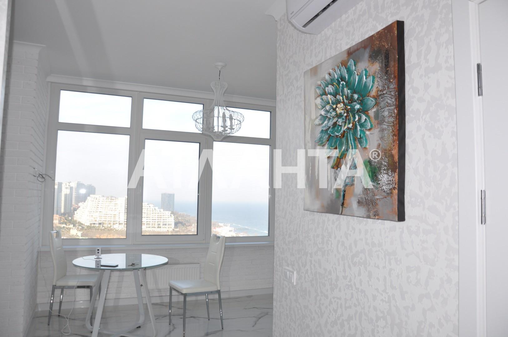 Продается 1-комнатная Квартира на ул. Каманина — 98 000 у.е. (фото №16)