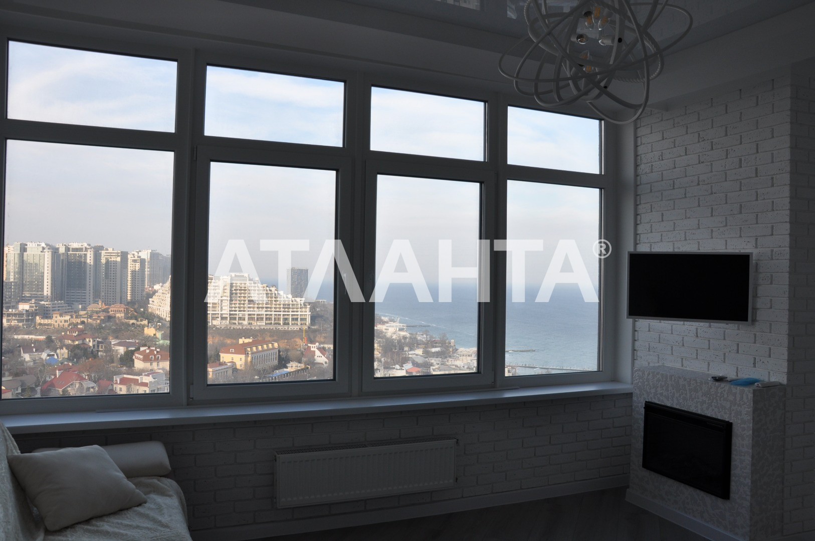 Продается 1-комнатная Квартира на ул. Каманина — 98 000 у.е. (фото №9)