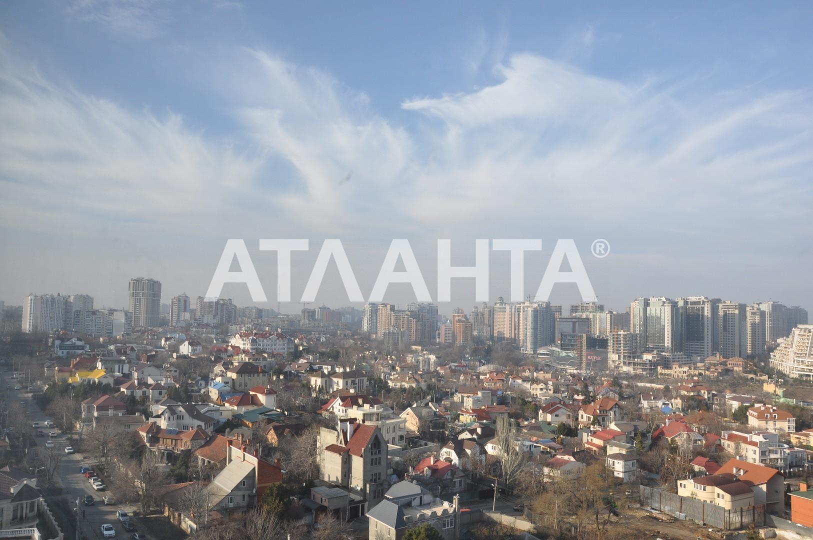 Продается 1-комнатная Квартира на ул. Каманина — 98 000 у.е. (фото №17)