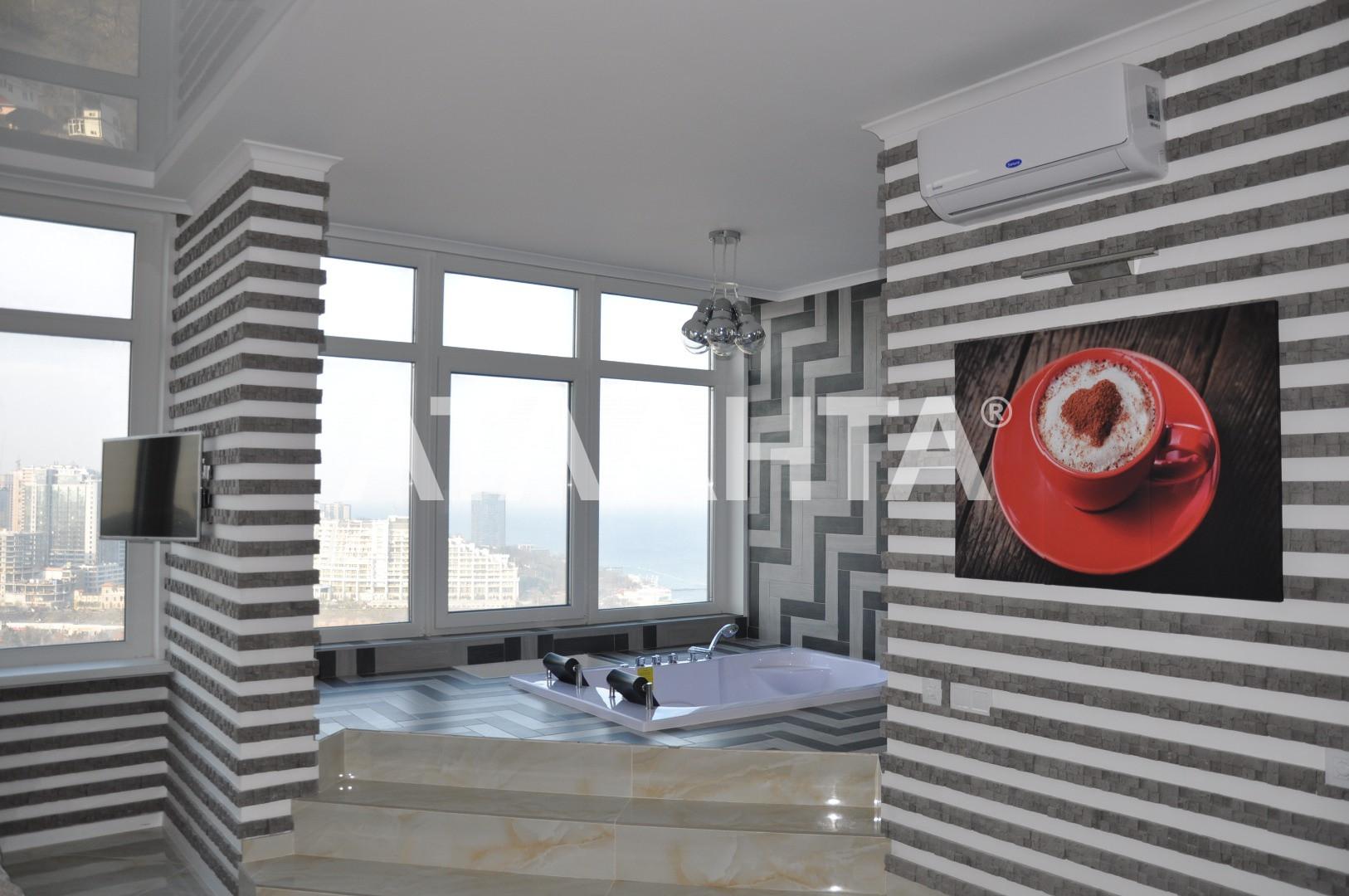Продается 1-комнатная Квартира на ул. Каманина — 76 000 у.е.