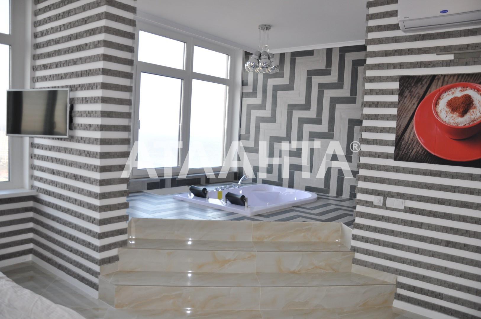 Продается 1-комнатная Квартира на ул. Каманина — 76 000 у.е. (фото №2)
