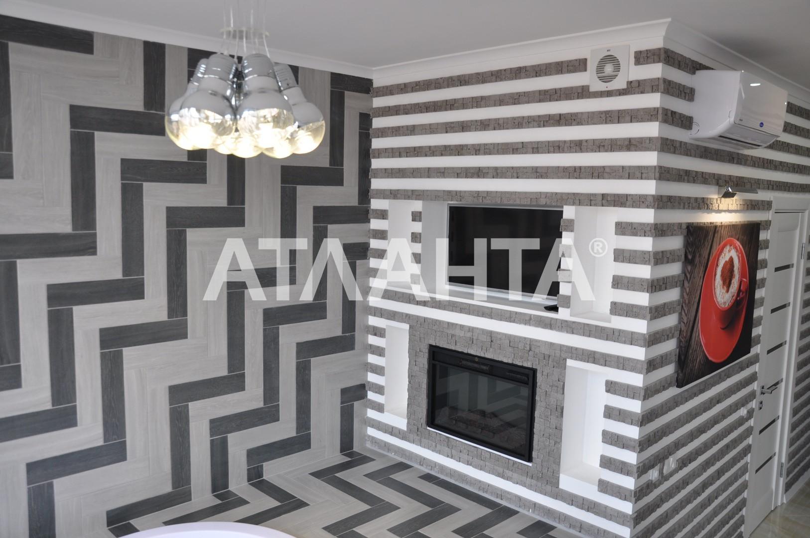 Продается 1-комнатная Квартира на ул. Каманина — 76 000 у.е. (фото №3)