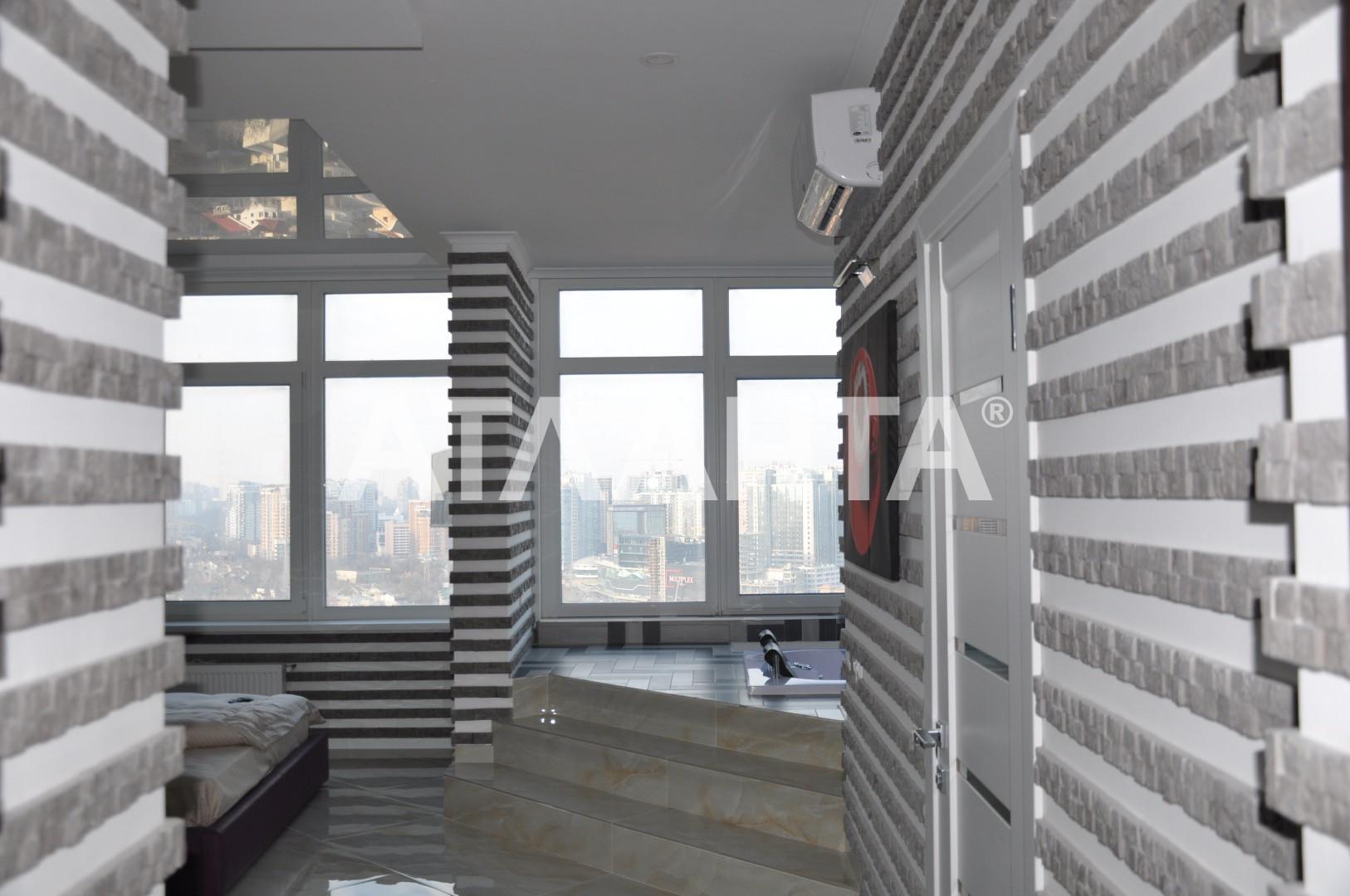 Продается 1-комнатная Квартира на ул. Каманина — 76 000 у.е. (фото №4)