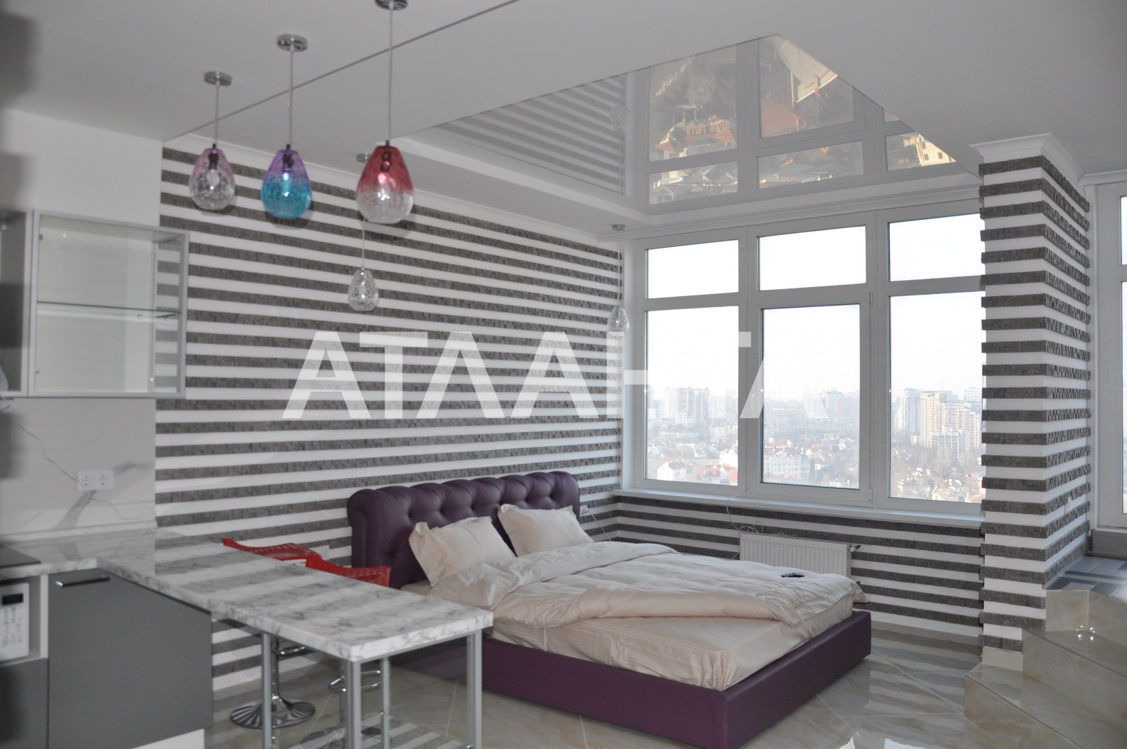 Продается 1-комнатная Квартира на ул. Каманина — 76 000 у.е. (фото №5)