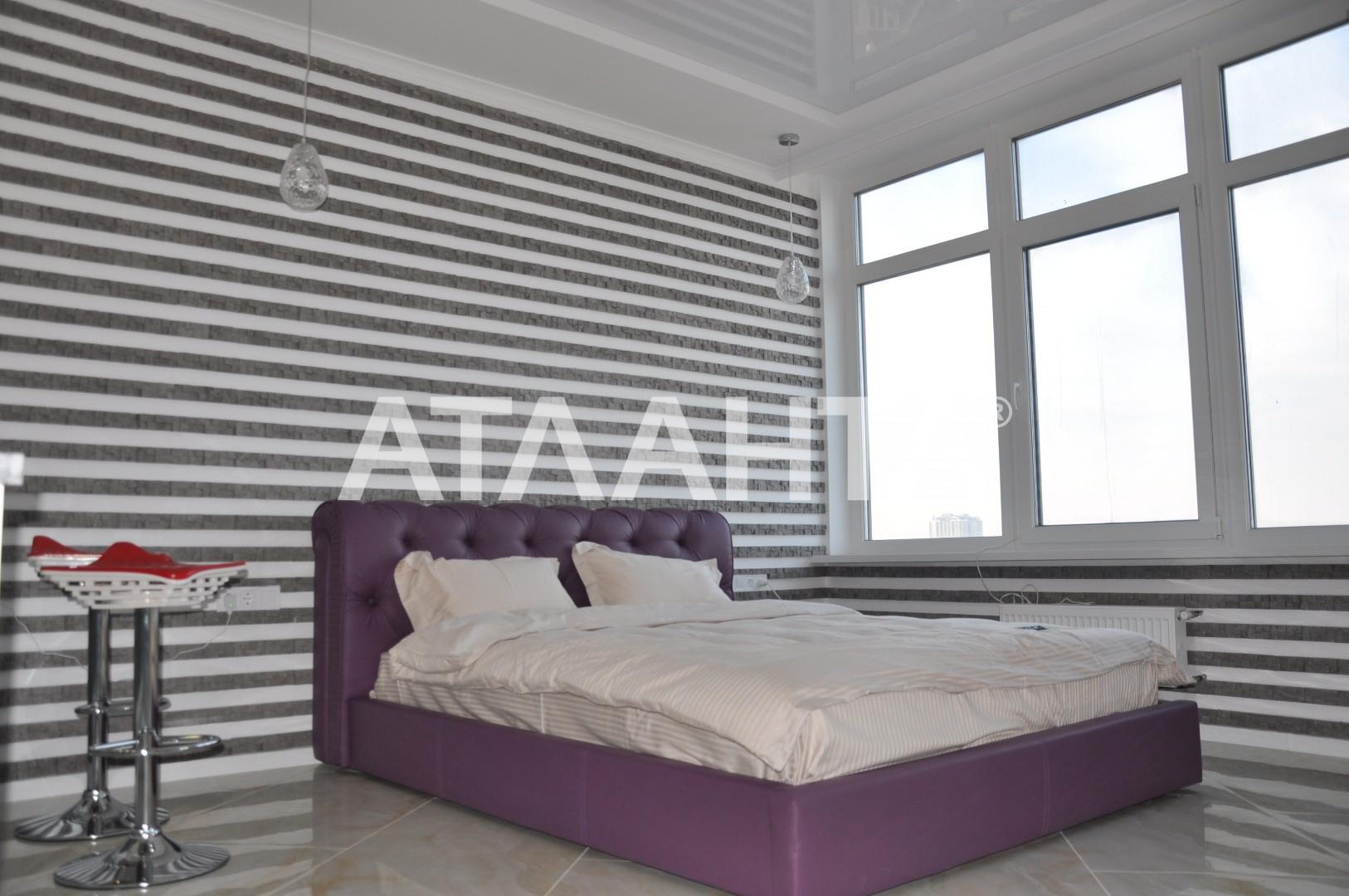 Продается 1-комнатная Квартира на ул. Каманина — 76 000 у.е. (фото №6)
