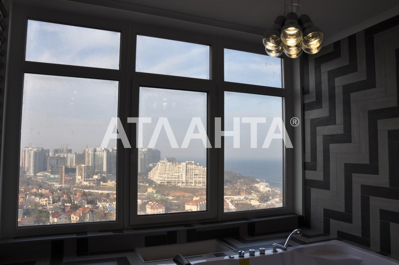 Продается 1-комнатная Квартира на ул. Каманина — 76 000 у.е. (фото №7)