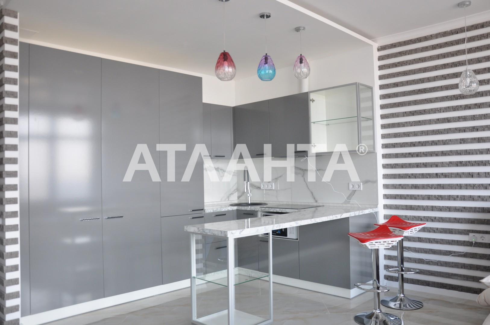 Продается 1-комнатная Квартира на ул. Каманина — 76 000 у.е. (фото №8)