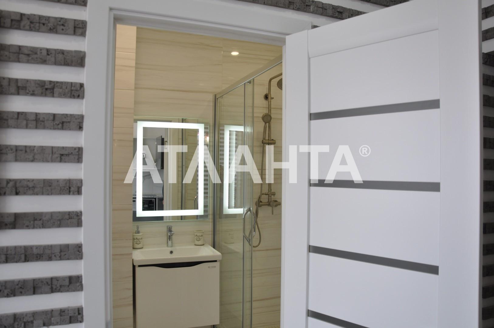 Продается 1-комнатная Квартира на ул. Каманина — 76 000 у.е. (фото №9)