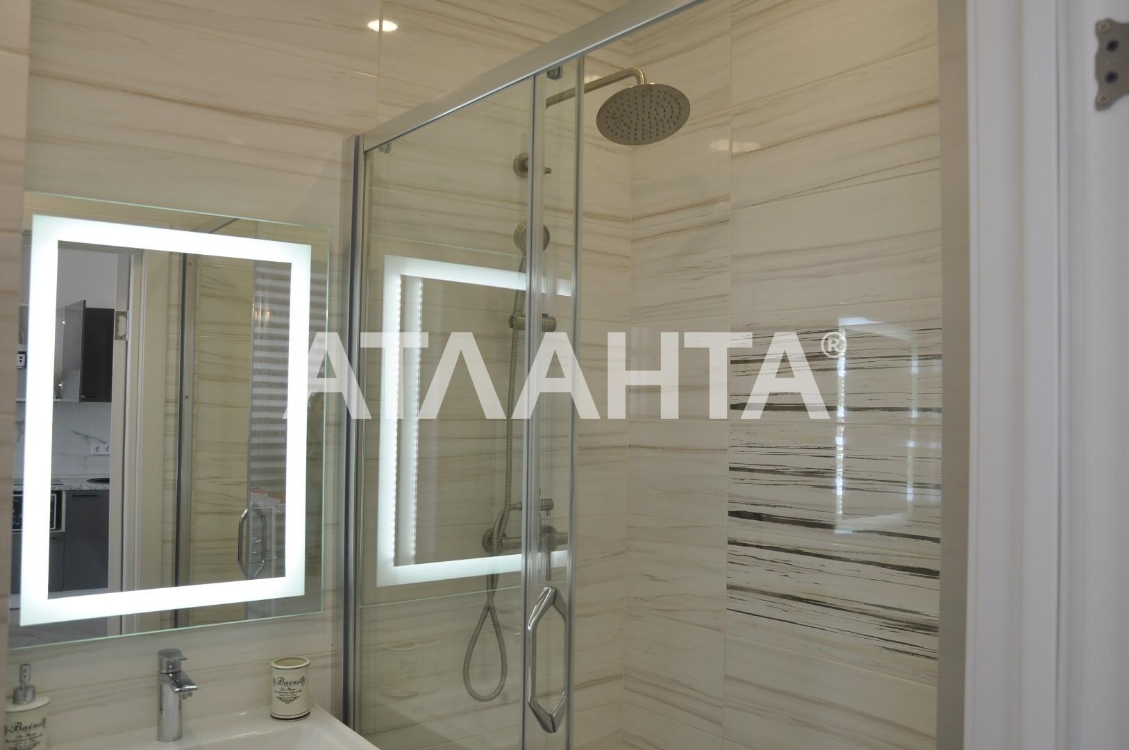 Продается 1-комнатная Квартира на ул. Каманина — 76 000 у.е. (фото №10)