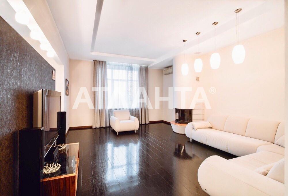 Продается 3-комнатная Квартира на ул. Довженко — 335 000 у.е.